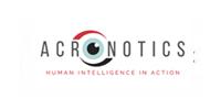 acronotics